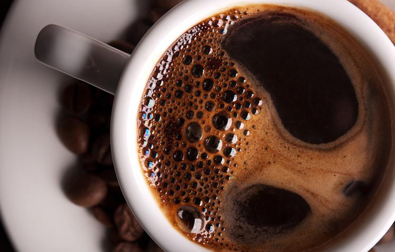 Quanti caffè al giorno?