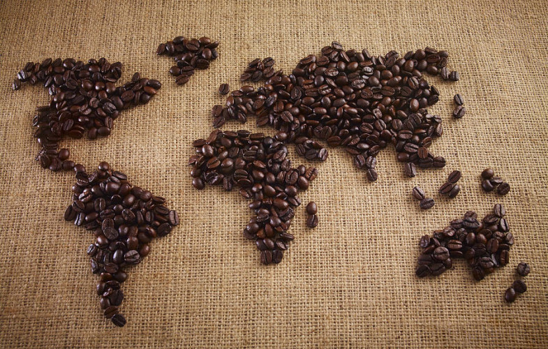 Il caffè e la sua diffusione