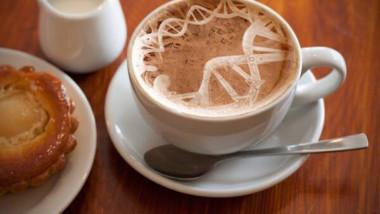 Ci piace la caffeina? Dipende dai geni