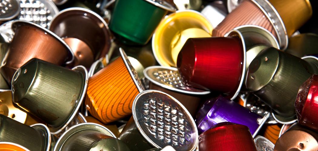 Rivoluzione Salvambiente arrivano capsule e cialde ecologiche