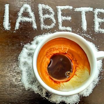 Il caffè in prima linea contro il diabete