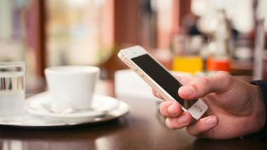 Caffeine Zone, l'app che decide quando è il momento del caffè